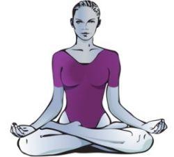 Гимнастика Кегеля - тренировка мышц тазового дна