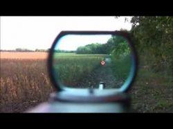 Коллиматорный прицел - это оперативная и прицельная стрельба