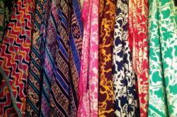 Что такое rayon-ткань? Вискоза. Свойства и область применения