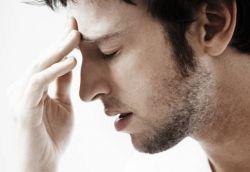 Тяжесть в голове: есть ли причины для беспокойства