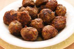 Фрикадельки – рецепт нежного удовольствия