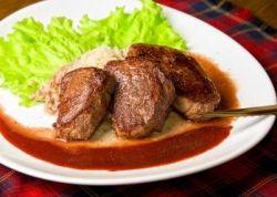 Ответы Mail Ru: как быстро и вкусно пожарить мясо