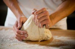 Тесто для самсы: два разных варианта приготовления