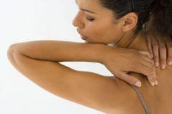 Мази от боли при грыже в шейном отделе