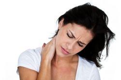 Что делать, если сильно продуло шею?