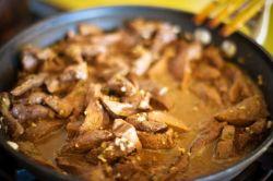 Готовить крем суп из тыквы