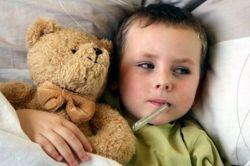Сбивать, нельзя оставить! Как сбить температуру у младенца, подростка и взрослого?