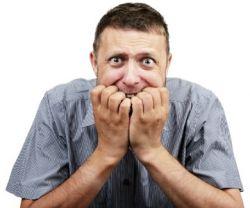 Нервный тик: почему дергается глаз?