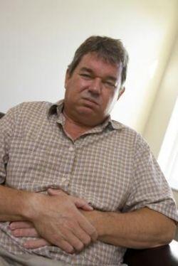 Диффузные изменения печени: диагноз или симптом?