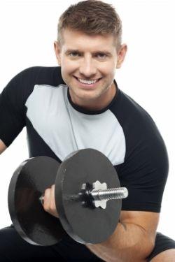 Как поднять уровень тестостерона у мужчин? Что для этого нужно?