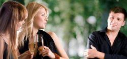Несколько рекомендаций о том, как заставить мужчину бегать за тобой