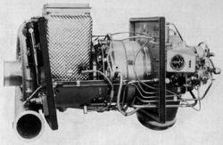 Газотурбинный двигатель: принцип работы и конструкция