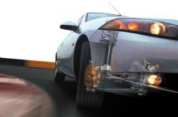 Передняя подвеска автомобиля: что к чему