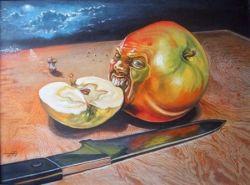 Что означает выражение «яблоко раздора»