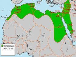 Арабский халифат: под зеленым знаменем пророка