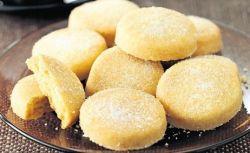 Песочное печенье - рецепт базовый и не очень