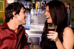 Варианты, как познакомиться с парнем
