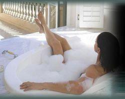 Чем хороши акриловые ванны. Отзывы пользователей