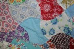 Оригинальные поделки из ткани своими руками