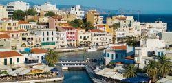 Удивительный Херсониссос. Крит для туристов