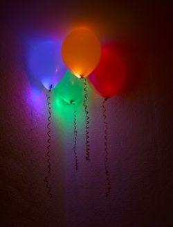 Светящийся шар - ваша бизнес-идея!