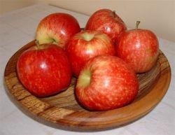 Яблоко – самый полезный фрукт
