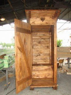 Как построить туалет на даче своими руками: советы дилетанта