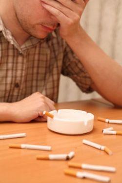 Синдром отмены, или Страшно ли это - бросать курить?