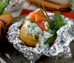 Как готовить запеканку из картошки с фаршем