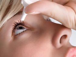 Кератит глаза: причины, симптомы и лечение болезни
