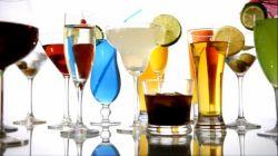 Как и с чем пьют ликеры