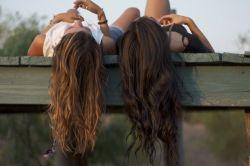 Что такое дружба между женщинами?