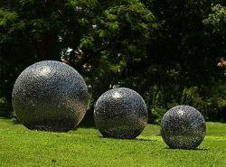 Ландшафтный дизайн приусадебного участка: садовые фигурки своими руками