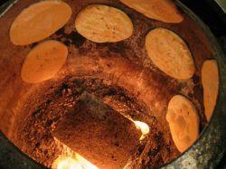 Шедевры восточной кухни, или Как приготовить лаваш в домашних условиях