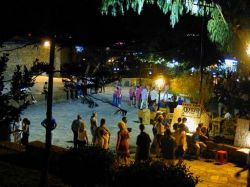 Айнапа (Кипр) - вечный праздник!