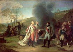Аустерлицкое сражение – битва трех императоров