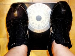 Как набрать вес мужчине: советы