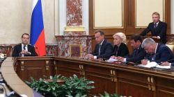Социальное обеспечение в Российской Федерации
