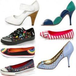 Самые лучшие бренды обуви
