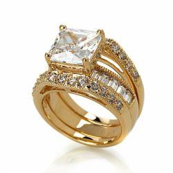 Толкование: к чему снятся золотые кольца?