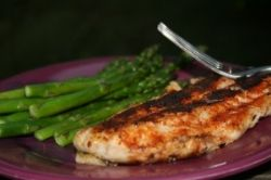 Рецепт приготовления скумбрии в фольге, кляре и кое-что еще