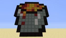 """Как сделать ведро в """"Minecraft"""" для переноски жидкостей"""