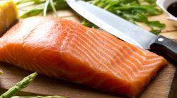 Семга: калорийность, свойства и польза продукта