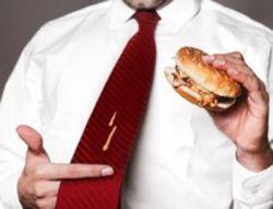 Практические советы, как вывести жирное пятно