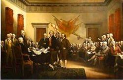 Основы конституционного строя в современных государствах