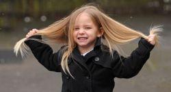 Что делать, если плохо растут волосы у ребенка?