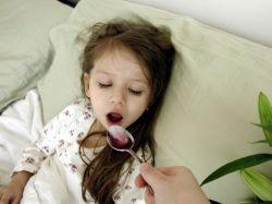 Лечение ОРВИ у детей. Основные методы и профилактика