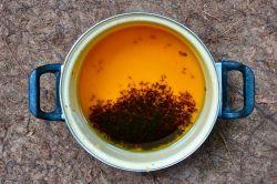 Муравьиное масло: полезные свойства и сферы применения