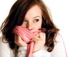 Почему возникает озноб при нормальной температуре тела?