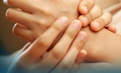 Коротко о важном: как разработать руку после перелома